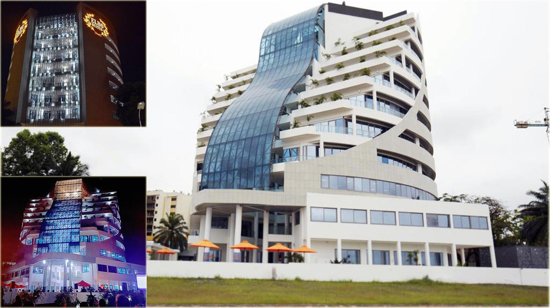 Immeuble Elbo en République du CONGO