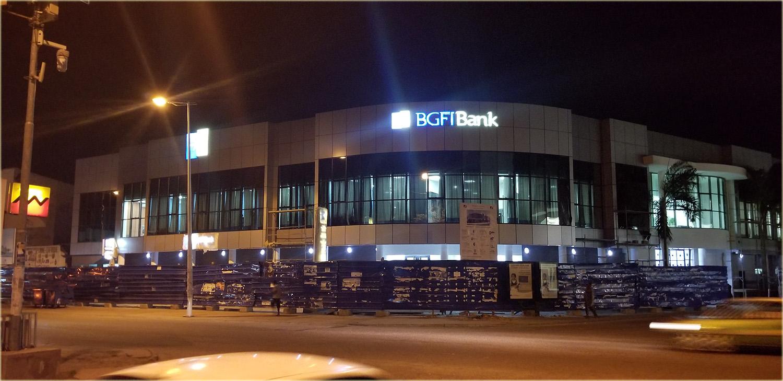 BGFI BANK AU CONGO